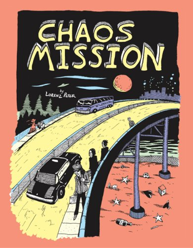 ChaosMission
