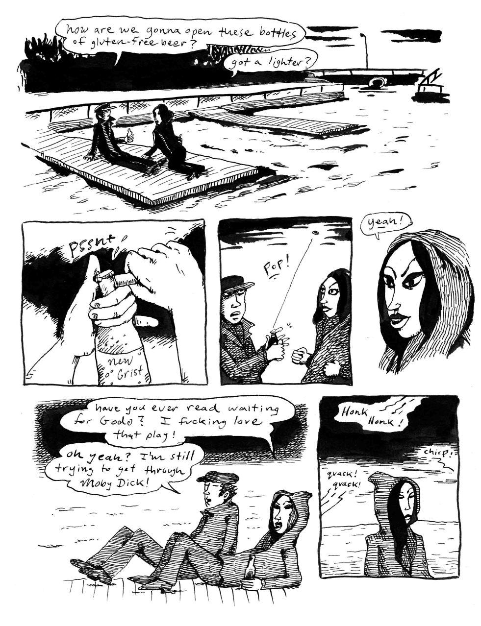 M story5